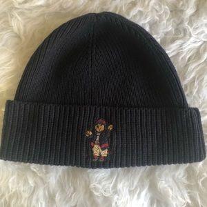 Polo RL Teddy Bear Hat 🧢